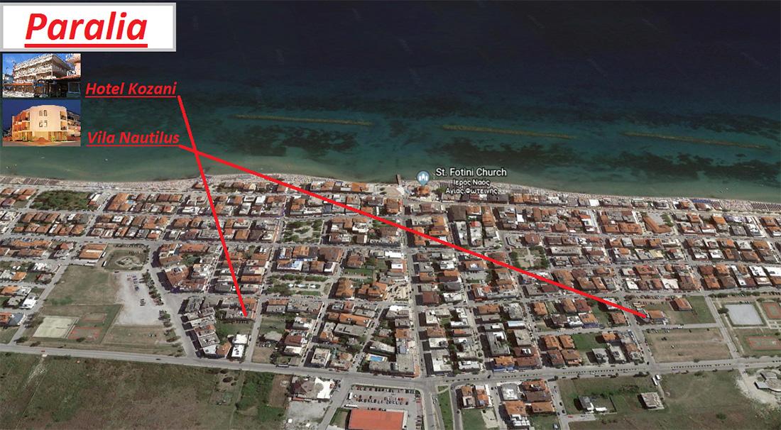 beograd paralija mapa Paralia beograd paralija mapa